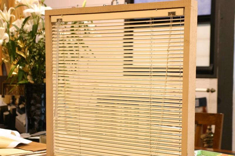 Tende alla veneziana milano produzione tende da sole - Tende veneziane in legno ikea ...